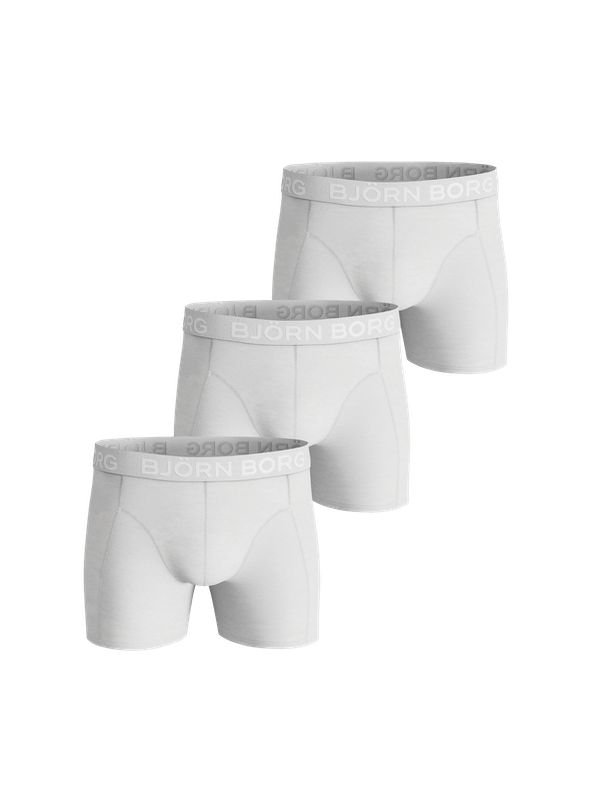 Core Boxer 3-pack