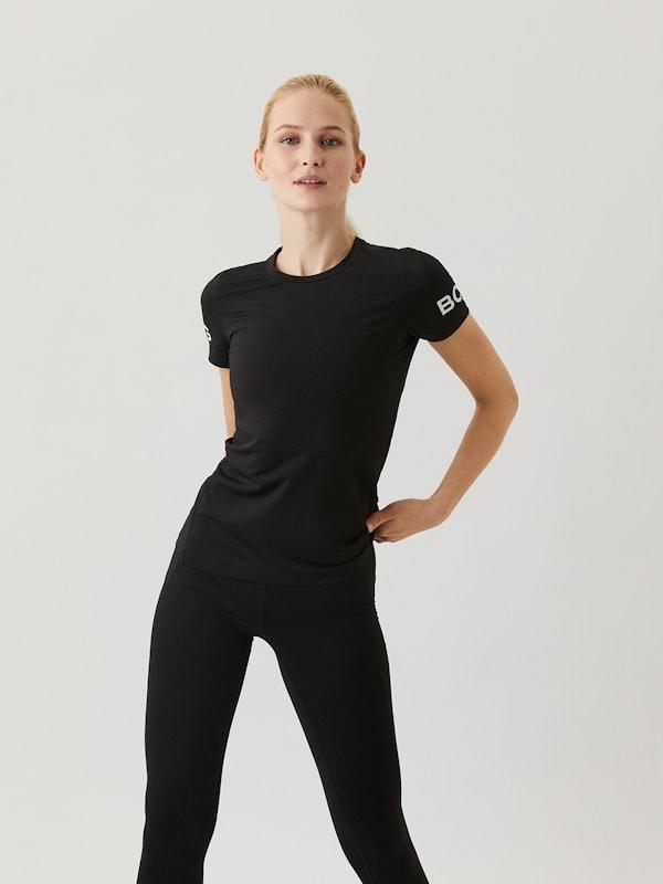 Borg Slim T-Shirt
