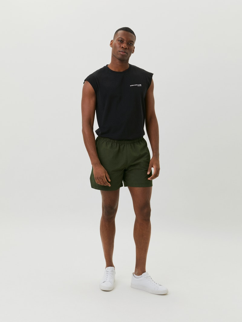Sthlm Training Shorts