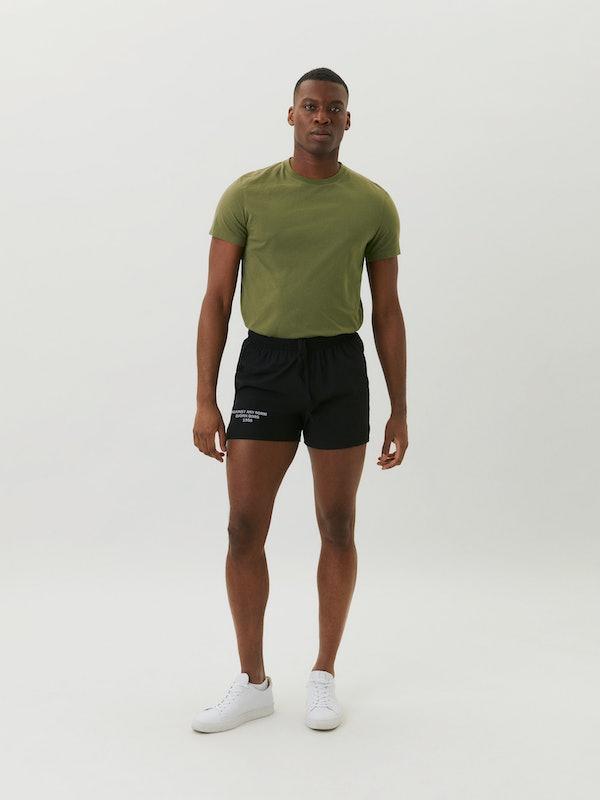 """Sthlm Shorts 4"""""""