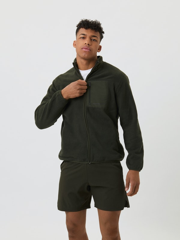 Sthlm Fleece Jacket