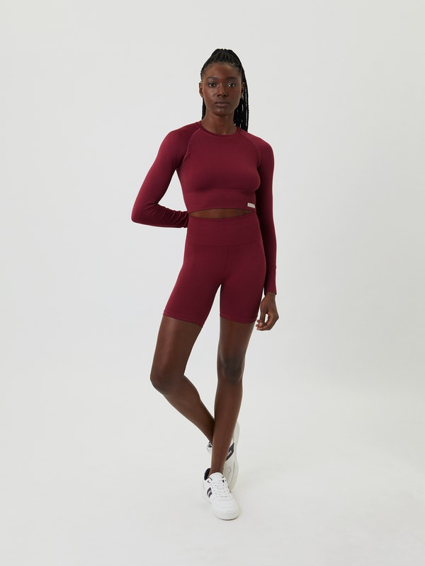 Sthlm Seamless Shorts