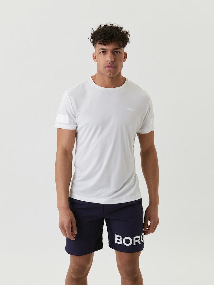 Borg Training T-Shirt