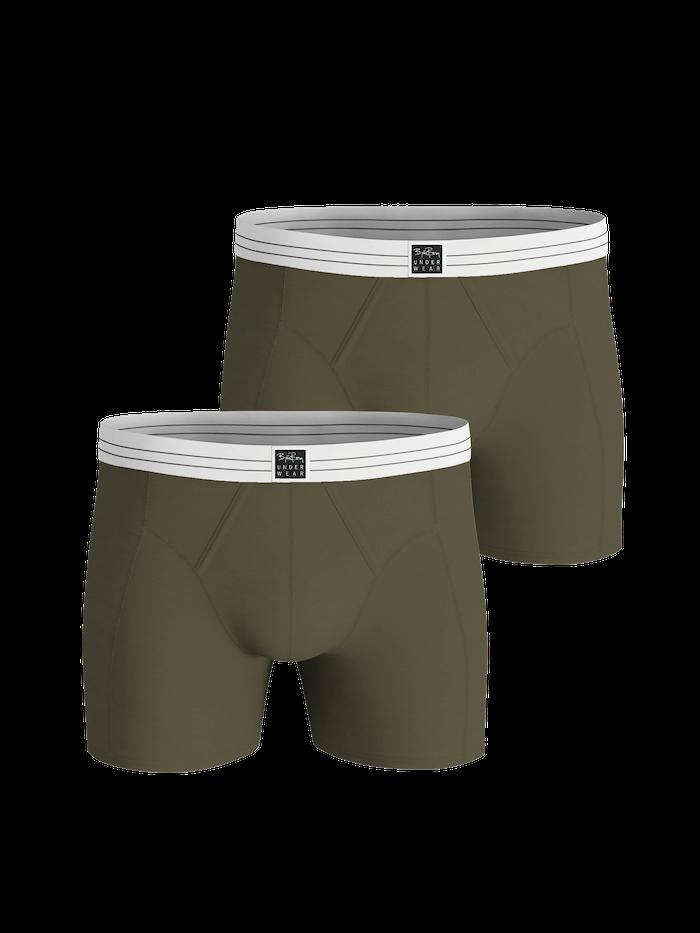 Core Original Boxer 2-pack