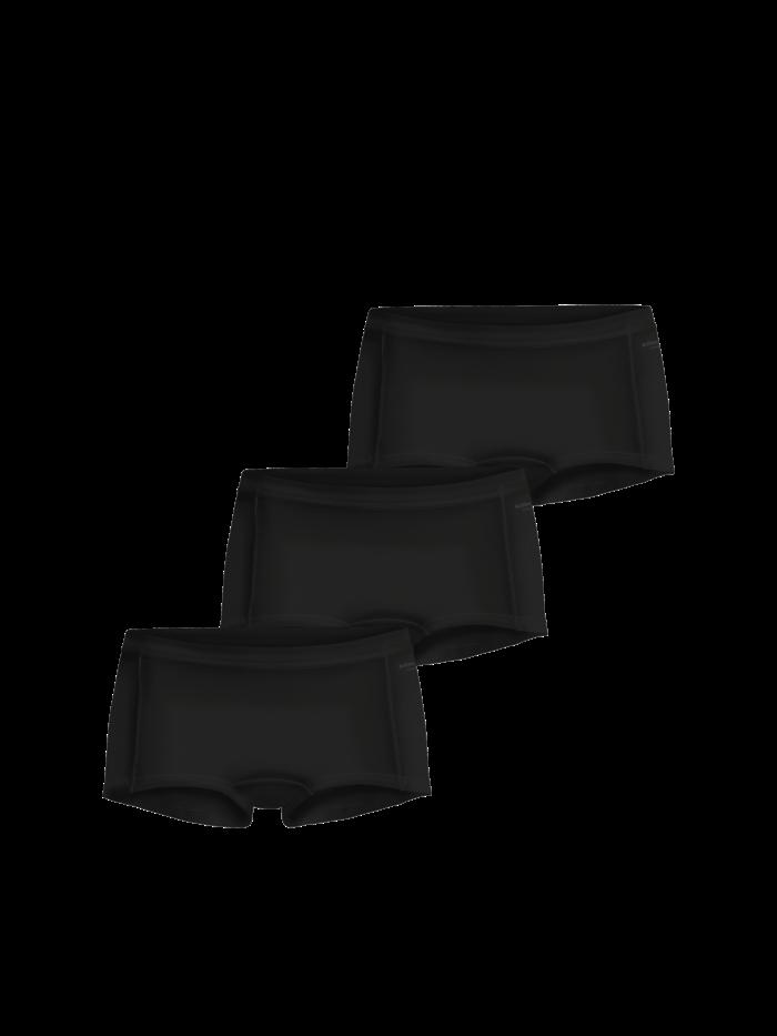 Core Minishorts 3-pack