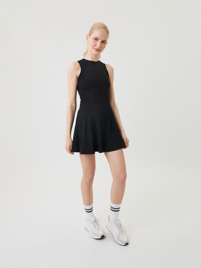 Ace Rib Skirt