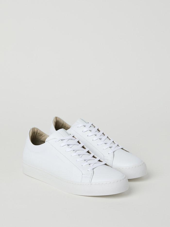 Jorden Leather Sneaker