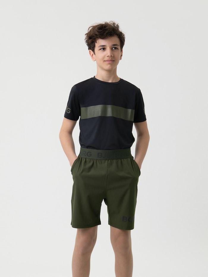 Borg T-Shirt