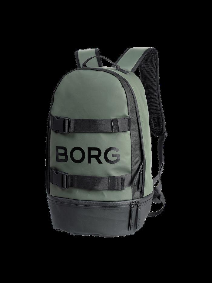 Borg Backpack35L