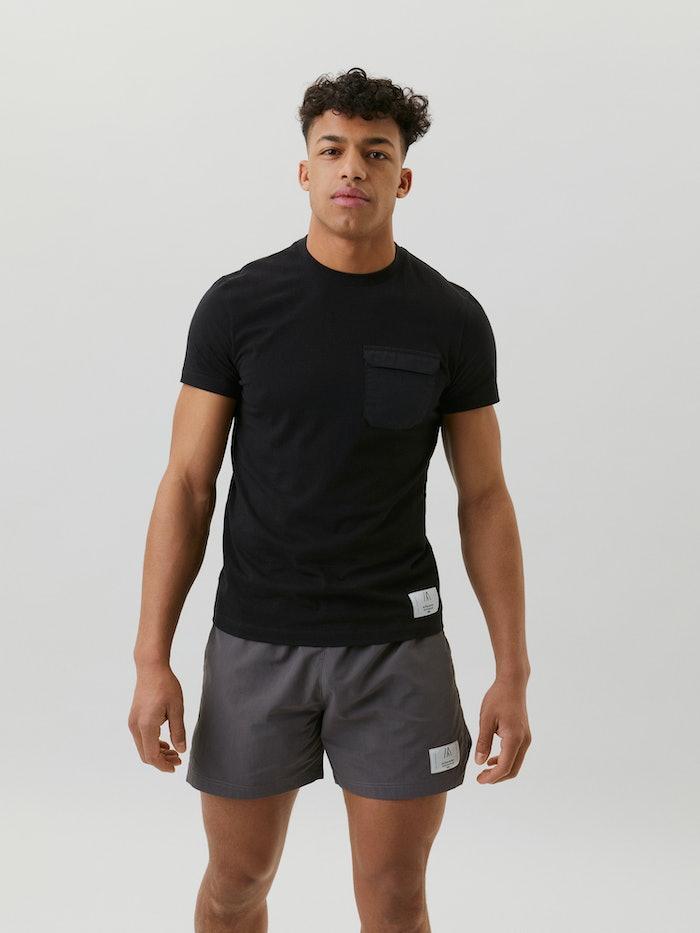 Sthlm T-Shirt Pocket