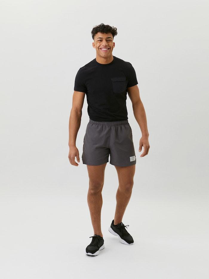 Sthlm Nylon Shorts