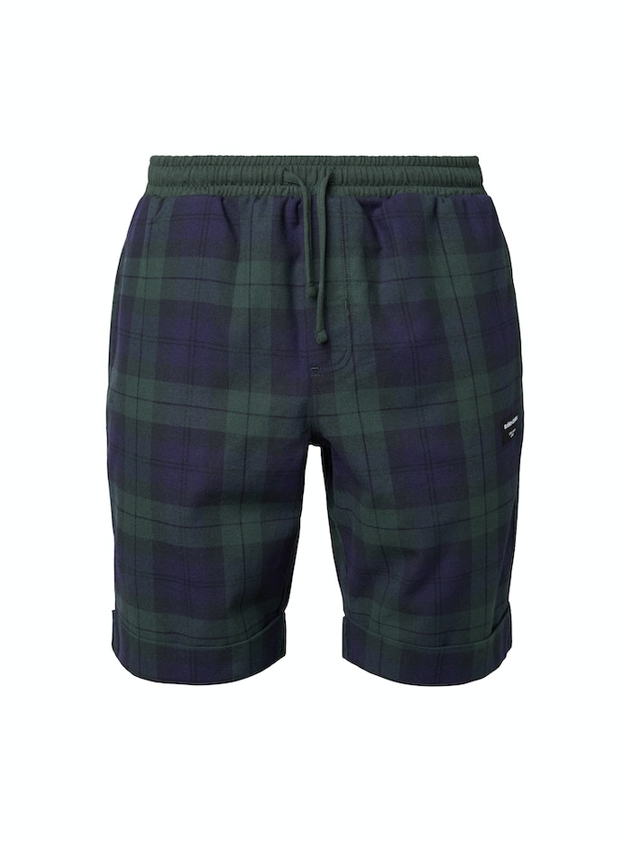 Core Flanell Shorts