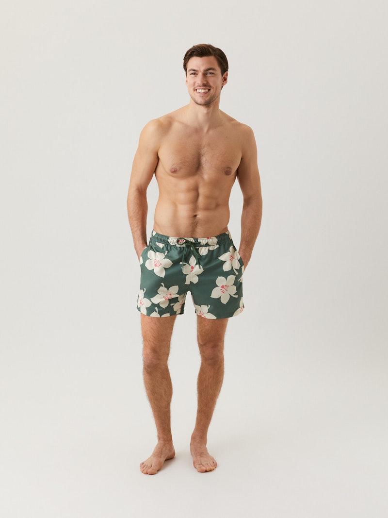 Sylvester Loose Swim Shorts