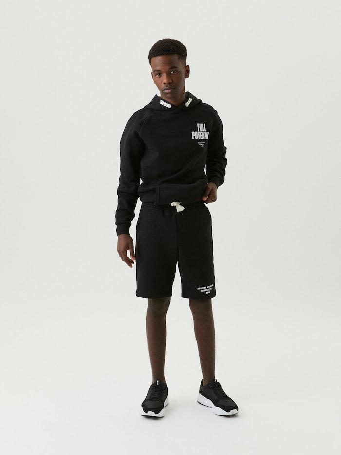 Borg Sport Sweat Shorts