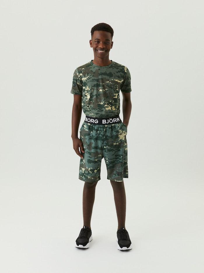 Junior Borg Shorts