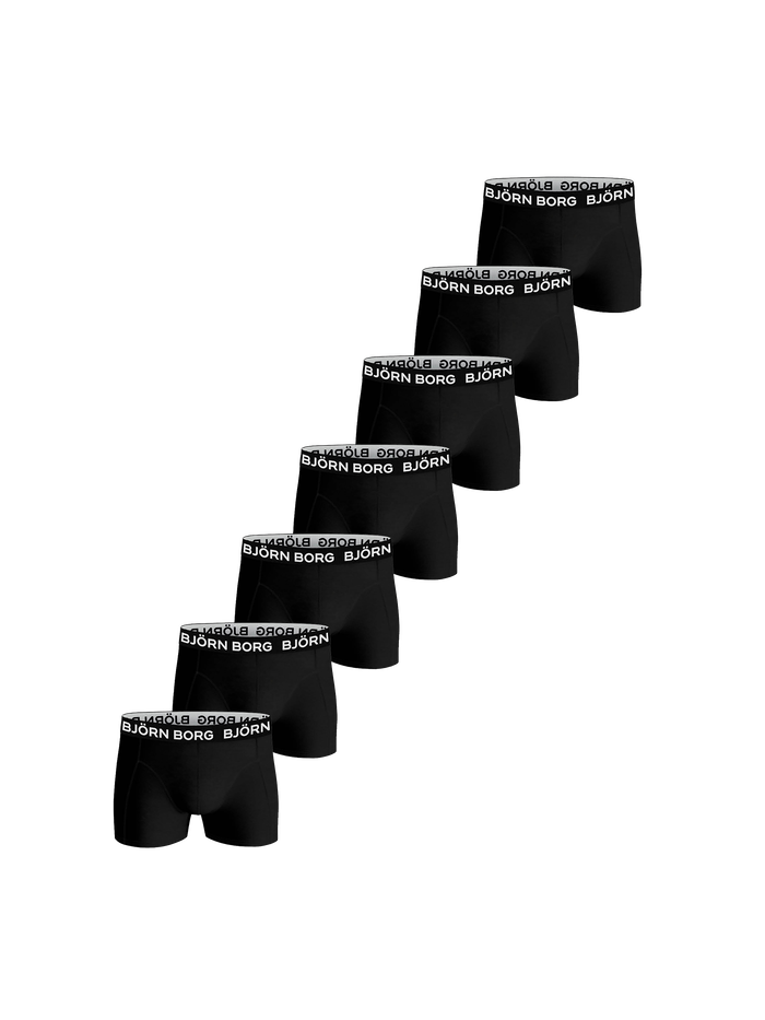 Core Boxer 7-pack