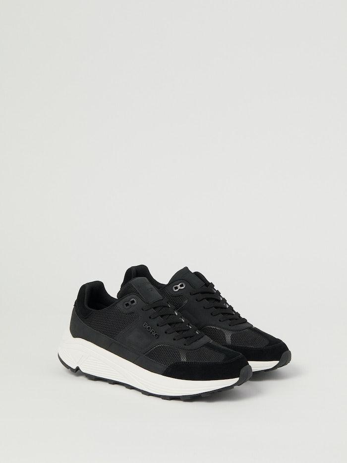 Men's Chunky Outsole Sneaker R1300