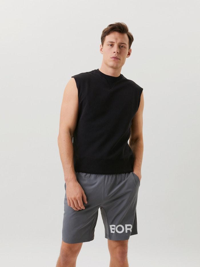 Borg Sport Sleeveless Crew
