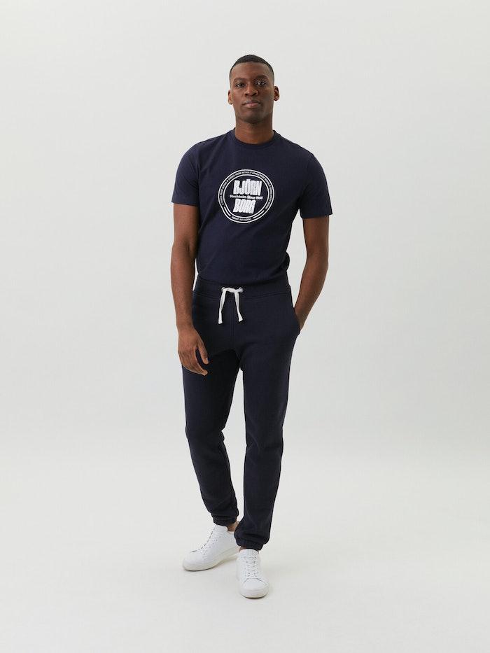 Borg Sport Logo Pants
