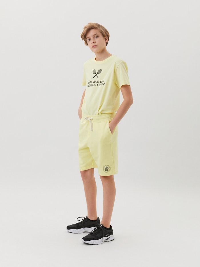 Junior Borg Sport Shorts