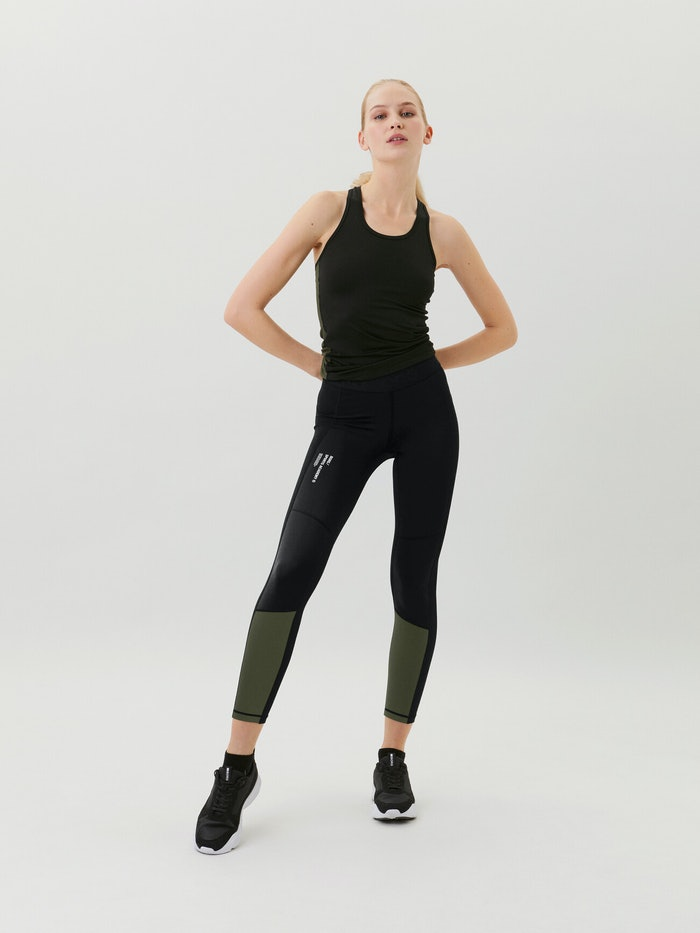 Sports Academy Tights