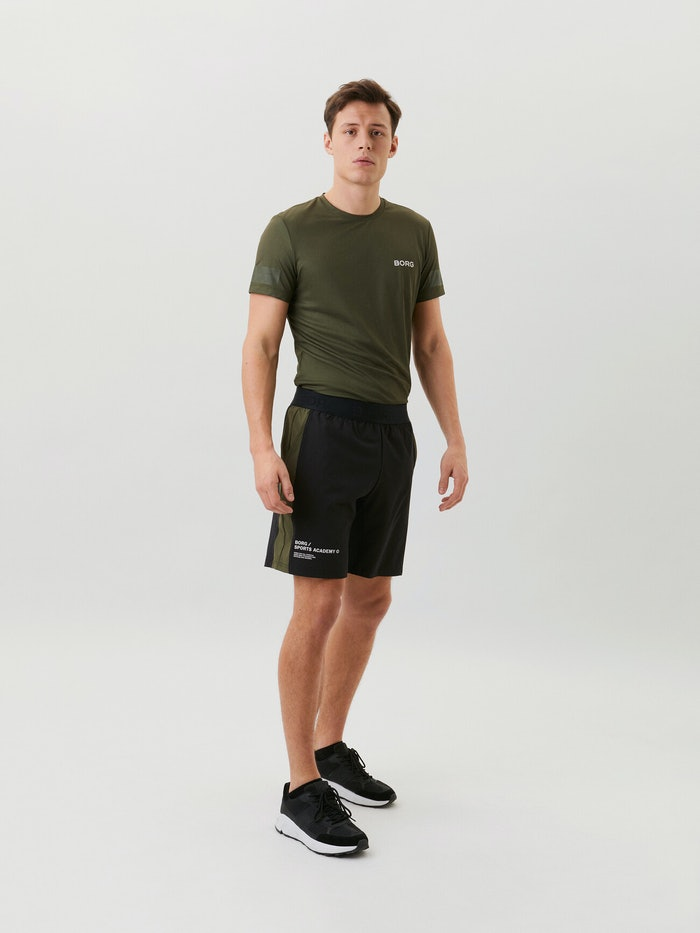 Sports Academy Shorts