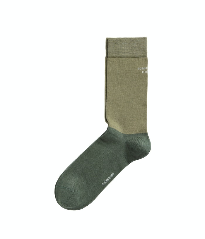 Against Any Norm Socks