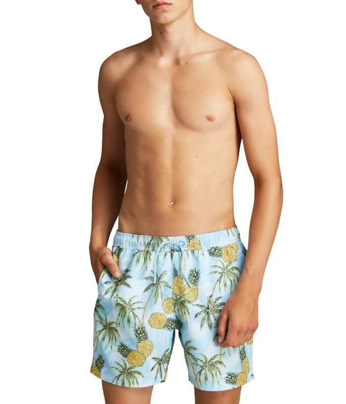 Kenny Loose Swim Shorts