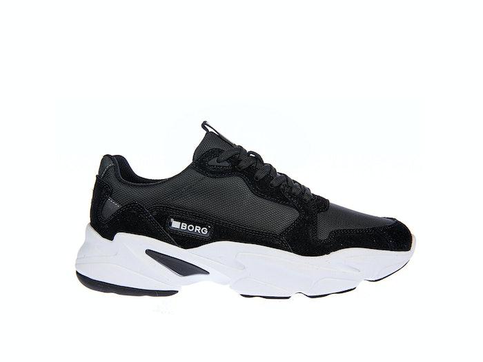 Men's Chunky Outsole Sneaker X400