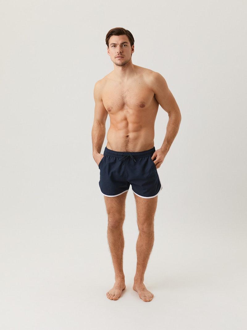 Sandro Swim Shorts