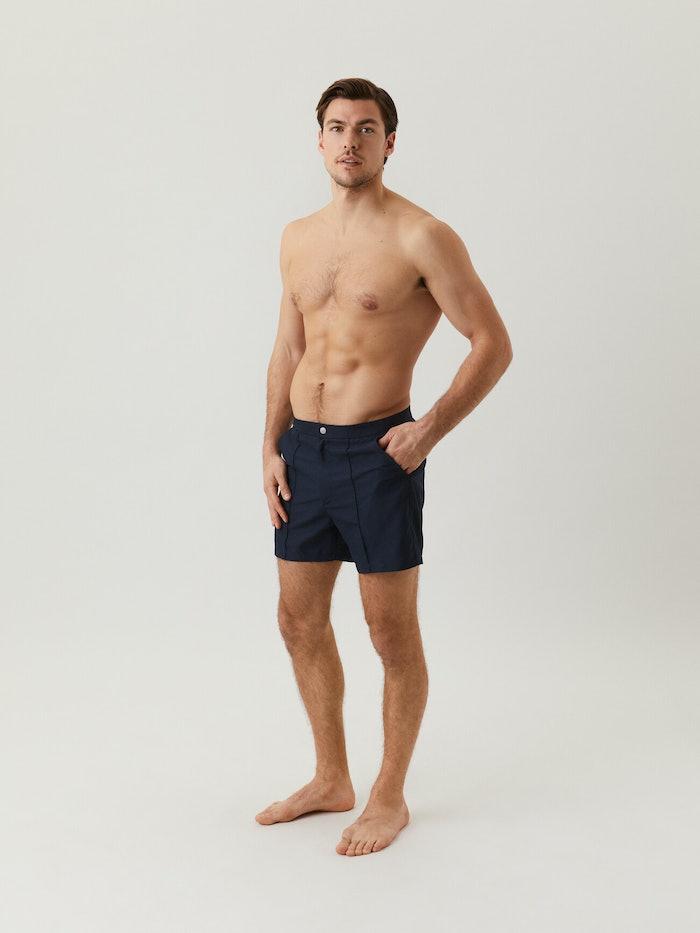 Serge Swim Shorts