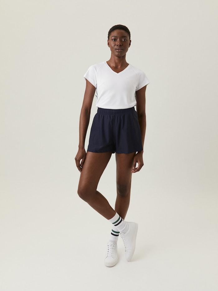Tilde Loose Shorts