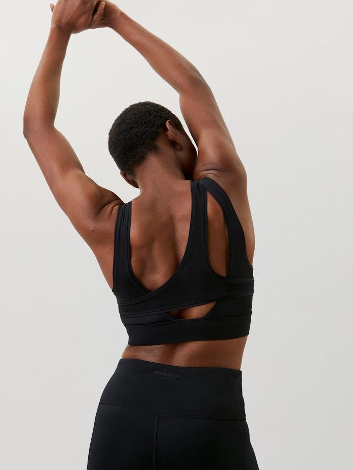 Solid Sharon Assymetric Medium Top
