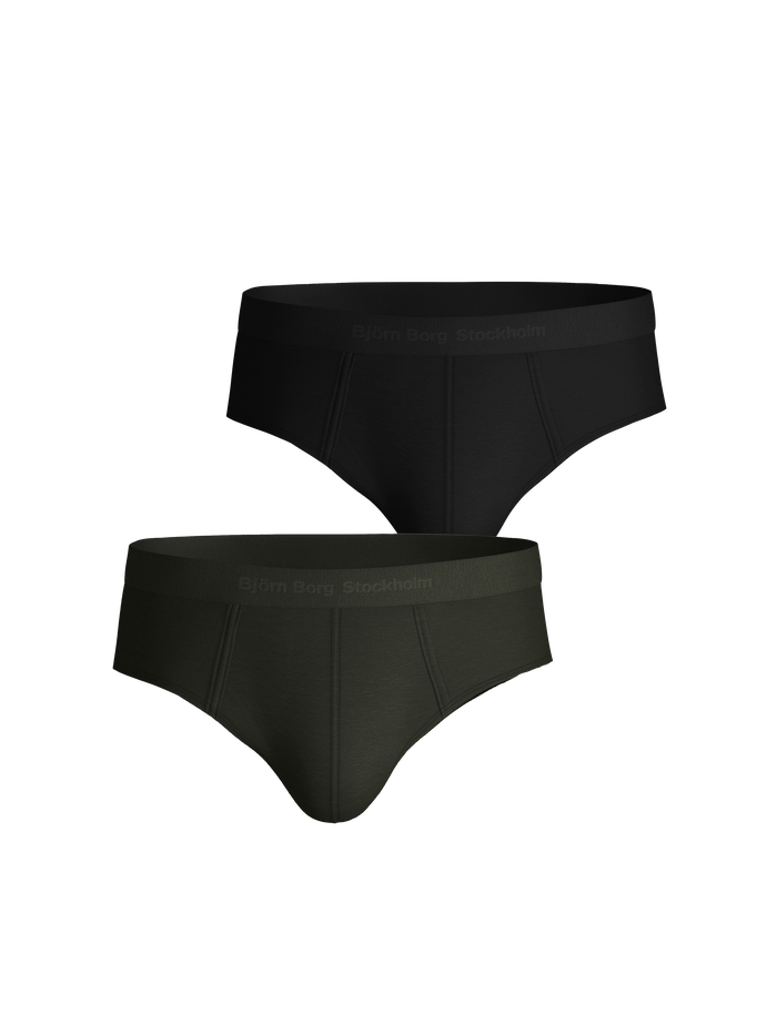 Lyocell Brief 2-pack
