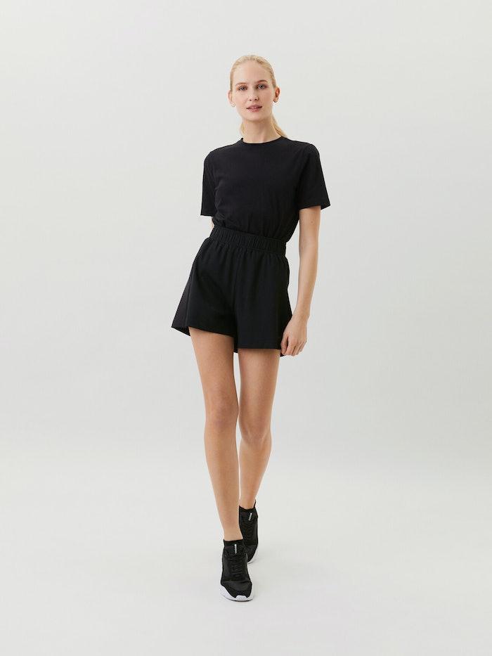 Sthlm Loose Stripe Shorts