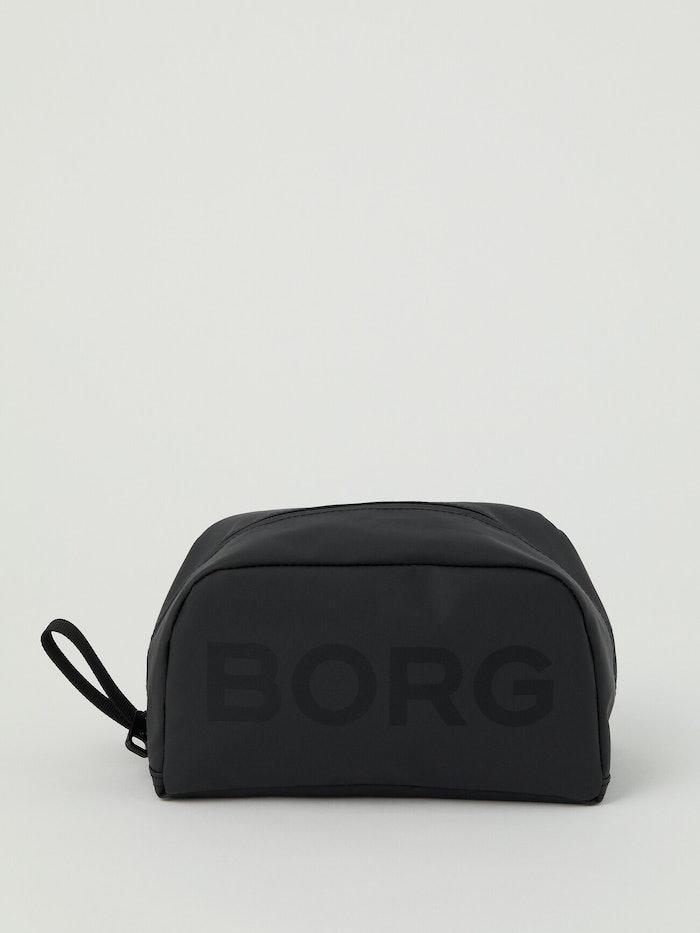 Borg Toilet Case