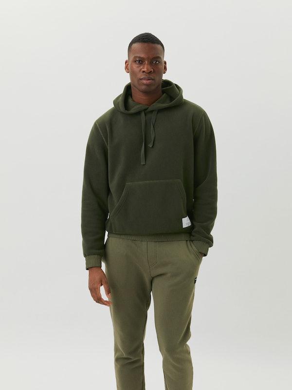 Sthlm Fleece Hood