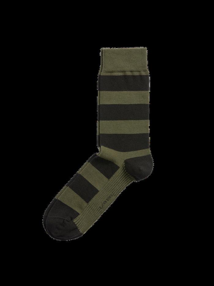 Core Ankle Socks
