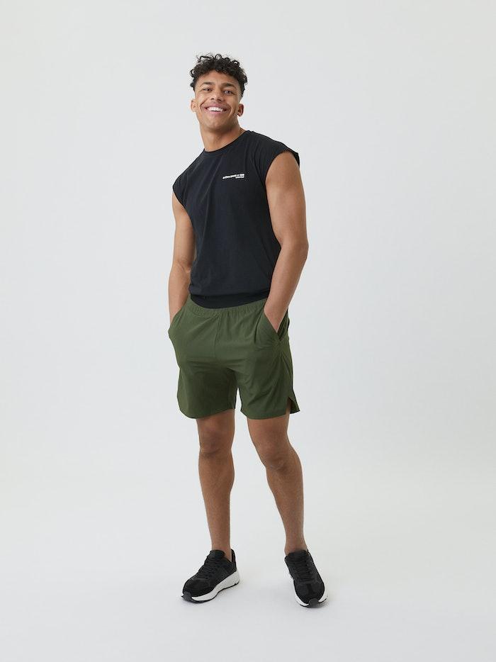 Sthlm 4-Way Stretch Shorts