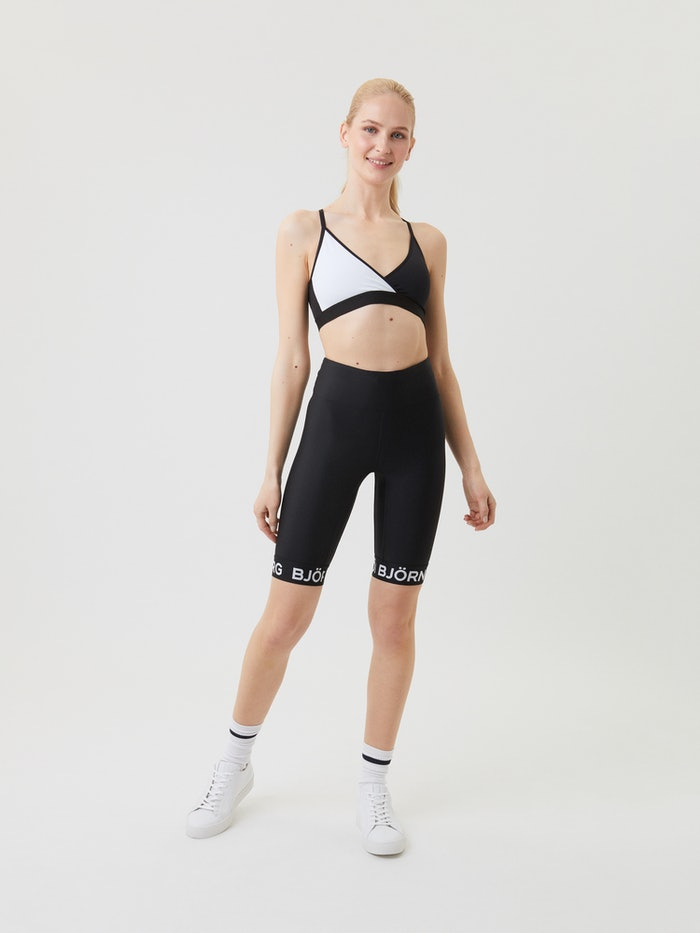 Borg Bike Shorts