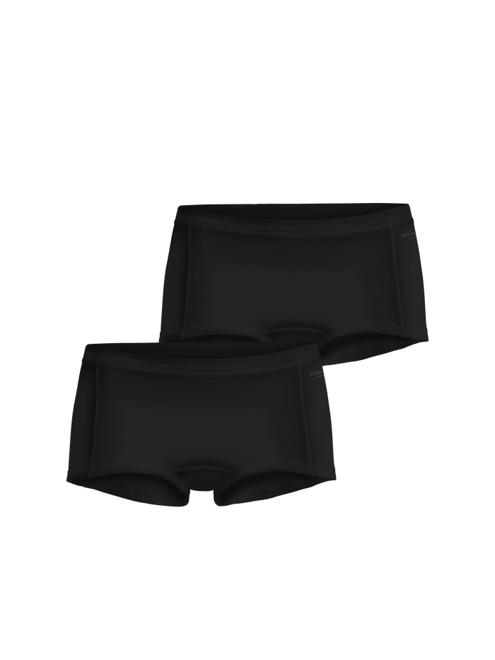 Core Minishorts 2-pack