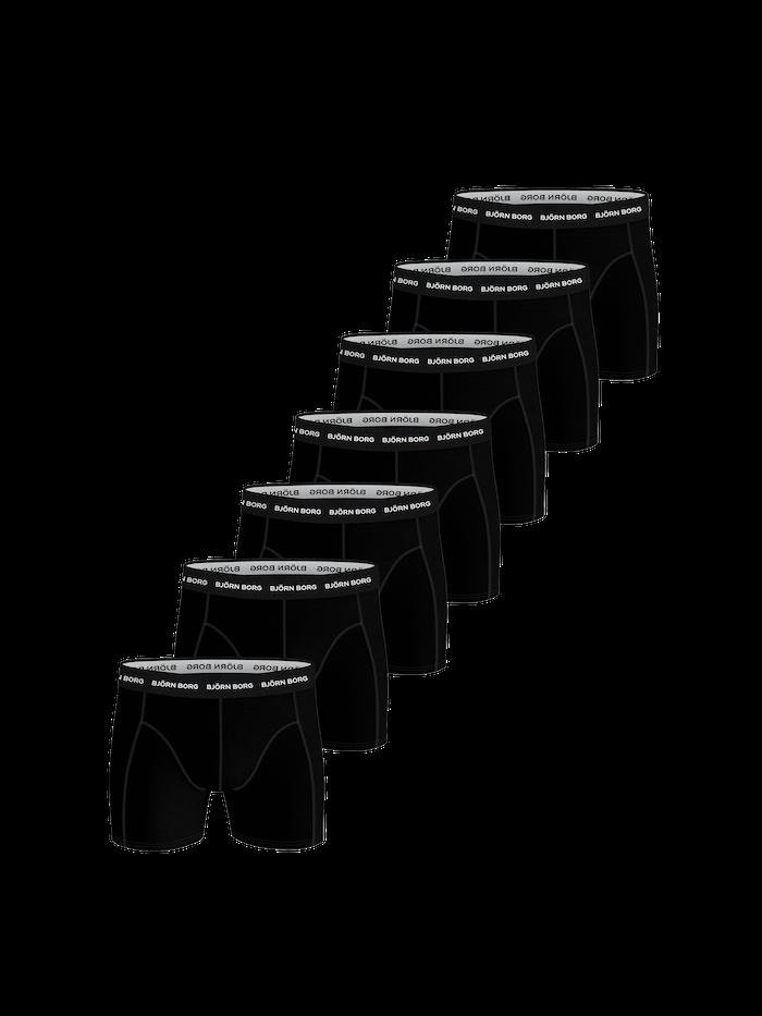 Essential Boxer 7-pack