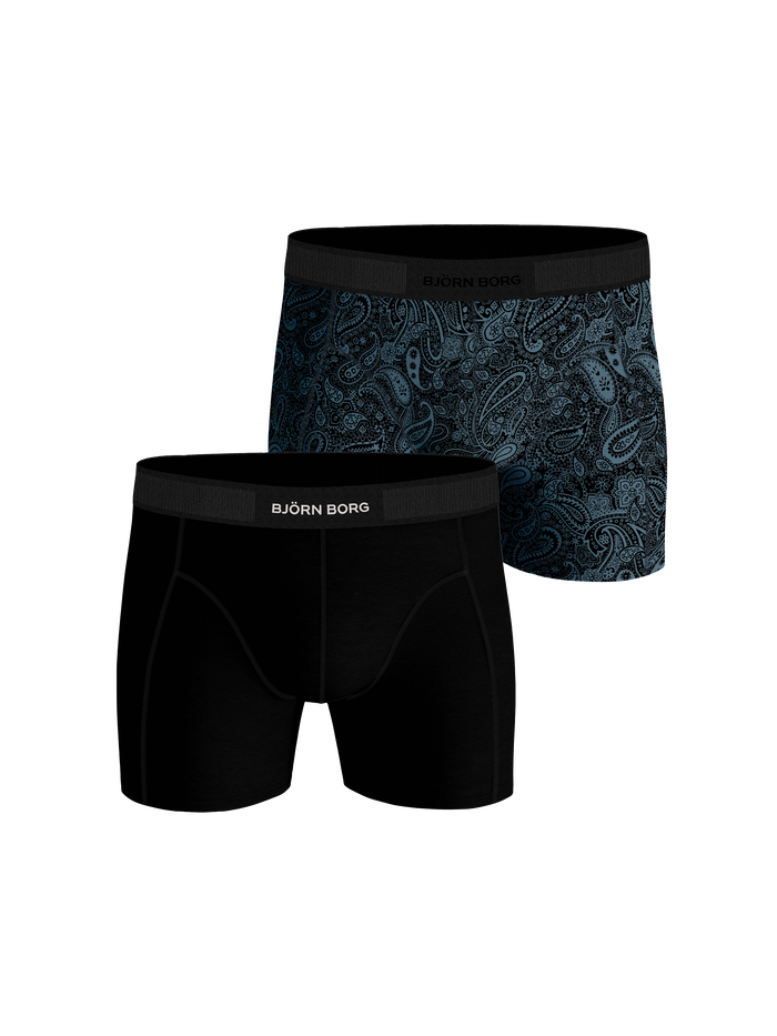 Core Boxer 2-pack