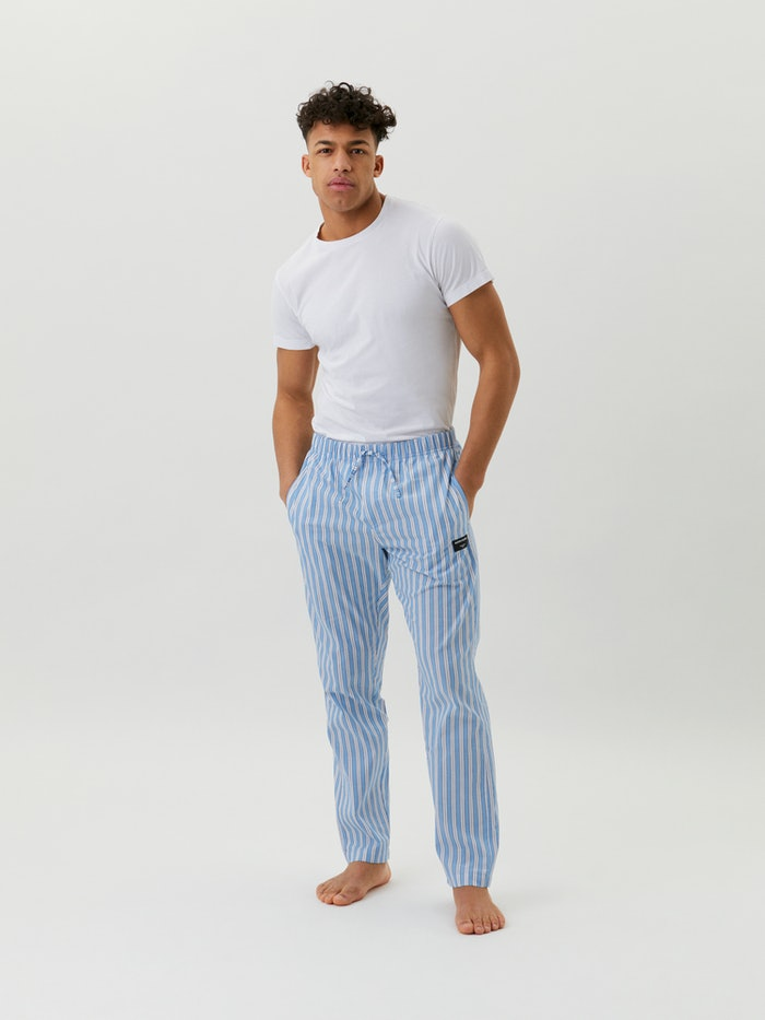 Core Poplin Pyjama Pants